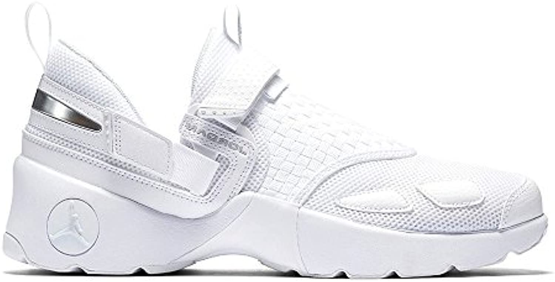 Nike - Jordan Trunner LX White White White - Sneakers Uomo - 44.5 EU   Up-to-date Stile    Scolaro/Signora Scarpa    Uomo/Donna Scarpa    Scolaro/Ragazze Scarpa  c0e4c7