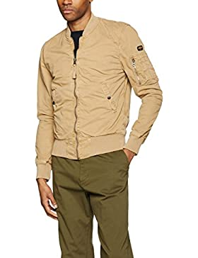 Schott NYC Clay, Impermeable para Hombre