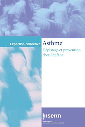 Asthme : Dépistage et prévention chez l'enfant