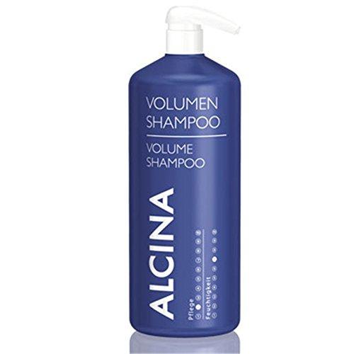 Alcina Volumen-Shampoo 1250 ml Mehr Volumen für feines Haar