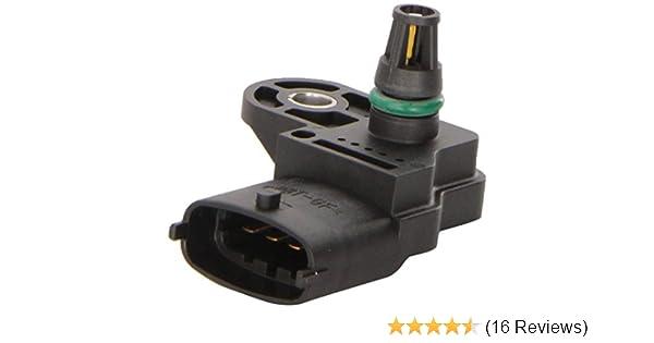 Vauxhall Z19DTH 1.9 CDTI Pressure Temperature Sensor 0281002437 Bosch