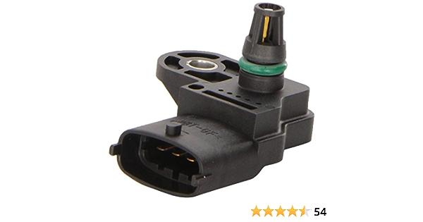 Bosch 0 281 002 437 Sensor Saugrohrdruck Auto