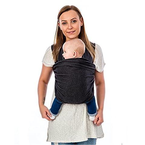 *FLASH SALE* FreeRider Premium Baby Sling Carrier