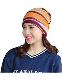 Biback Pañuelo la Cabeza Turbante Mujer Apagado Tapa para quimio, pérdida de Pelo, Sombrero de Turbante para Mujer Perdida de Cabello Chemo Krebs Cap