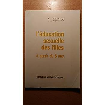 L'education sexuelle des filles à partir de 8 ans