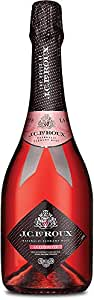 J.C. Le Roux La Fleurette Rose Sparkling Wine Sauvignon Blanc NV 75 cl