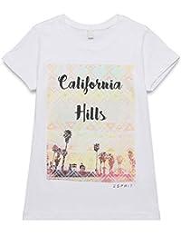 ESPRIT KIDS Rj10355, T-Shirt Fille