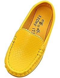 Tefamote Zapatos Botas Zapatillas de Deporte Suela Casual Cuna Ocio Antideslizante Para Bebé Recién Nacido Niño niña