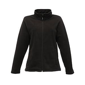 41d7aloBL2L. SS300  - Regatta Women's Full-zip Long Sleeve Micro Fleece Jacket