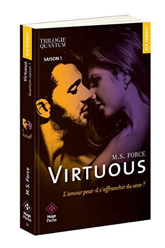 Quantum, Saison 1 : Virtuous (New Romance)
