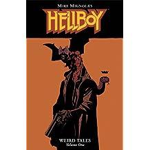 Hellboy: Weird Tales Vol. 1
