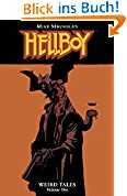 Hellboy: Weird Tales Vol. 1