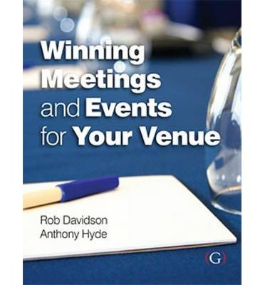 [(Winning Meetings and Events for your Venue )] [Author: Rob Davidson] [Jan-2014]