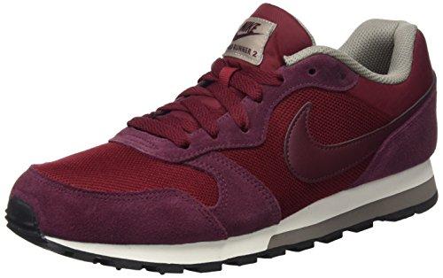 Nike 749794-600, Chaussures de Sport Homme