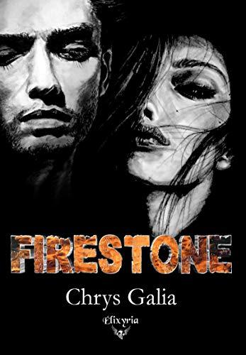 Firestone (Elixir of Love) par  Editions Elixyria