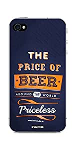 Insane Apple Iphone 5S Back Cover-High Quality Designer Cases And Covers for Apple Iphone 5S