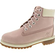 Timberland 6 in Classic Boot FTC 6 in Premium WP Boot 14749, Unisex-Kinder  Stiefel dc1f0def62