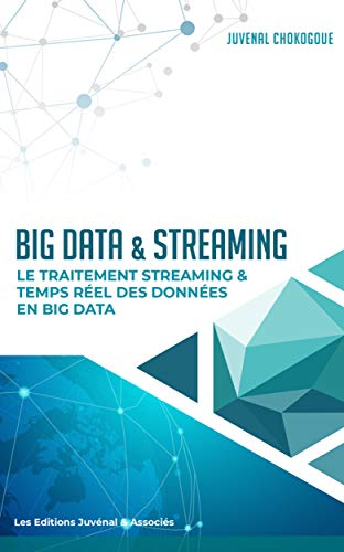 Big Data & Streaming: le Traitement Streaming et temps réel des données en Big Data (French Edition)