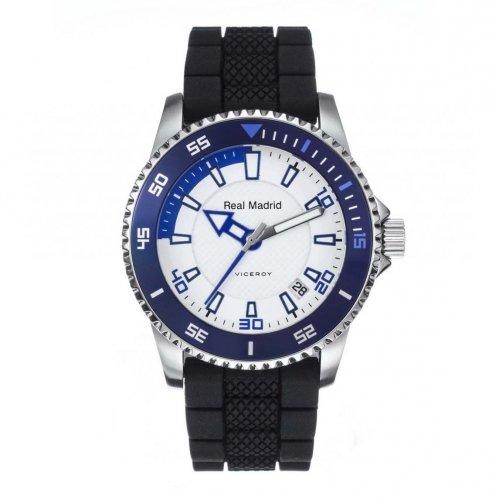 Reloj Oficial del Real Madrid Cadete Niño 432854-07 Viceroy