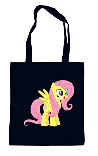 Certified Freak Fluttershy Pony Sac Noir