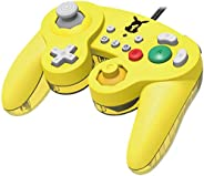 Hori Nintendo Switch Battle Pad (Pikachu) Gamecube Style Controller