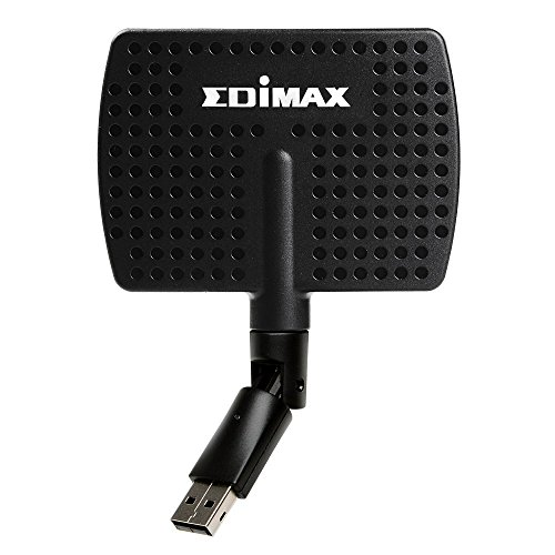 EDIMAX EW-7811DAC AC600 Dual-Band Directional USB Adapter