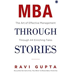 MBA through Stories