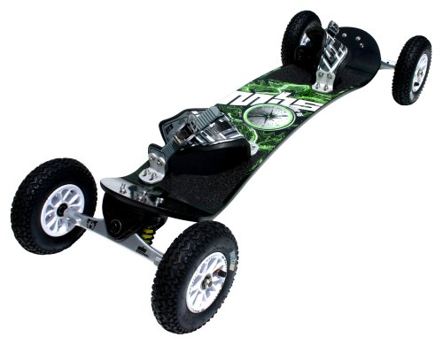 MBS Comp 95Mountainboard