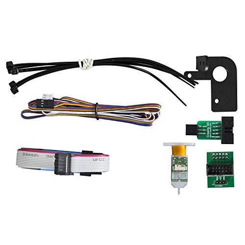 MXLTiandao Komplettes Kit für die automatische Bettnivellierung für 3D-Drucker Ender-3 Ender-3s Ender-3 pro CR-10 CR-10s pro Industrial Scientific