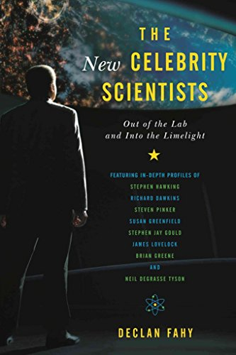 [(The New Celebrity Scientists : Out of the Lab and into the Limelight)] [By (author) Declan Fahy] published on (March, 2015)