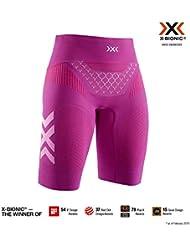 X-Bionic Twyce 4.0 Run Shorts Women Femme