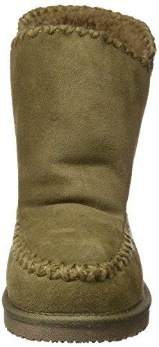 Gioseppo Damen 30981 Stiefel Beige (Taupe)