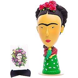 Art History Hero Figure: Frida Kahlo