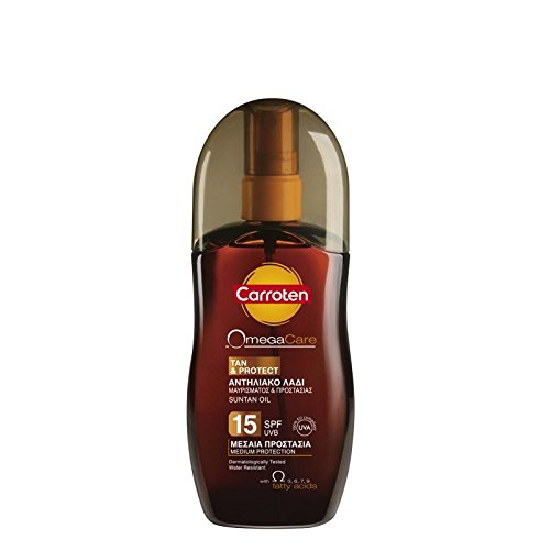 carroten-omega-care-tan-protect-oil-spf15-125ml