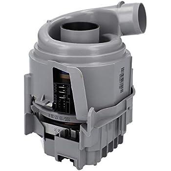 Bosch Dishwasher Heat Pump Genuine Part Number 651956