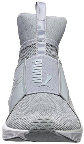 Puma Fierce Core Trainingsschuh Damen Quarry/Puma White/Polyurethane
