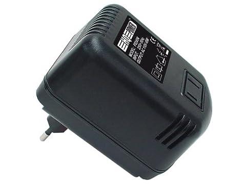 Convertisseur tension 220V 110V 45W FR US