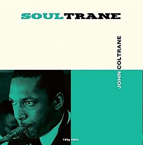 Used, Soultrane (180g Vinyl) [VINYL] for sale  Delivered anywhere in UK