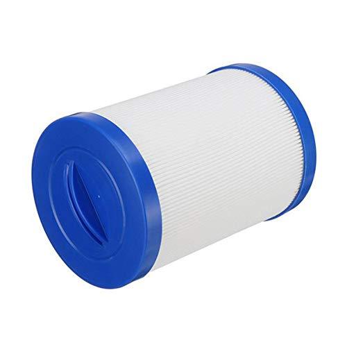 LZH FISHING GEAR 2 X Filterkartusche, Filterpatrone, Jacuzzi Ersatz Filter, Spa Geschäft Whirlpool