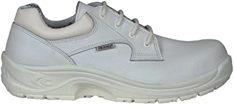 Cofra 10120 – 001.w43 Talla 43 S2 SRC – Zapatillas de Seguridad
