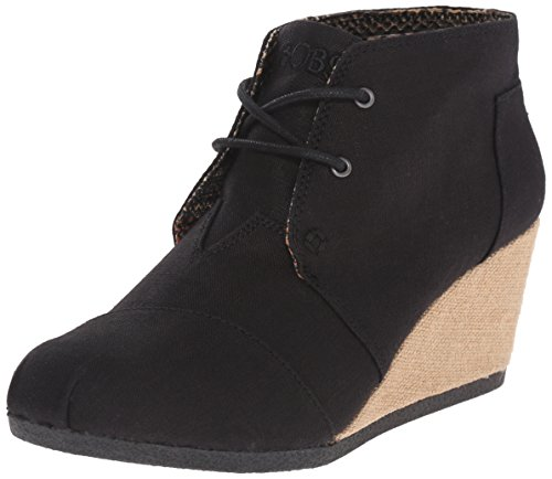 BOBS-from-Skechers-Womens-High-Notes-Wedge-Boot