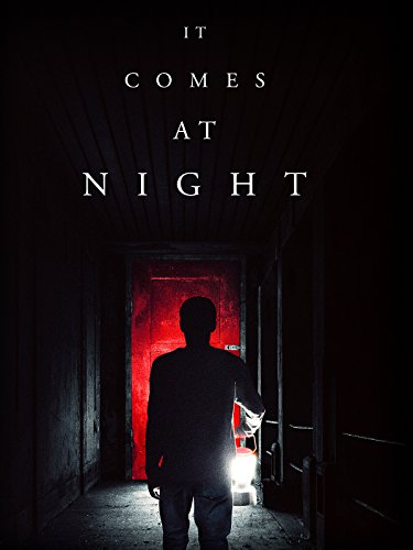 It comes at night [dt./OV]