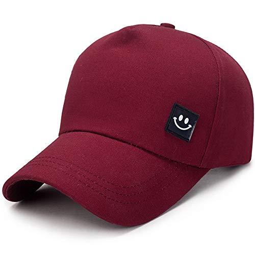 Saingace(TM)Hüte Baseball Schildmütze Snapback Flexfit Kappe Mütze Cap Herren und Damen, für Sport wie Golf, Tennis, ()