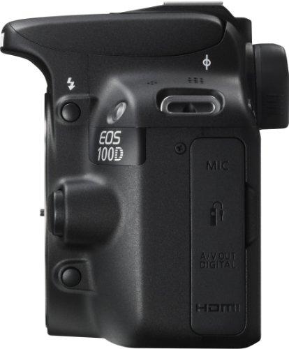 Canon EOS 100D SLR-Digitalkamera Gehäuse_3