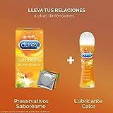 Durex Play Lubricante Efecto Calor 50 ml