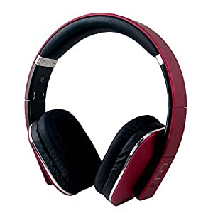 Bluetooth Headphones - EP650 - Over Ear Wireless Headset with aptX for Lag Free Audio