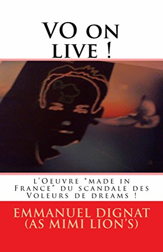VO on live ! (Sweet love s'envole in VO t. 1)