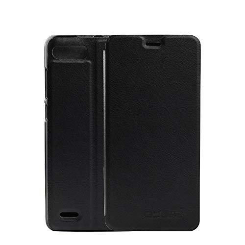AIOIA Ulefone S1 Pro hülle, PU-Lederhülle [Handy Ständer] Leder Schutzhülle Kompatibel mit Ulefone S1 Pro - S1 Handy