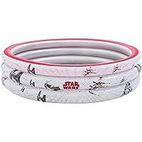 Bestway Star Wars Children's 3-Ring Paddling Pool