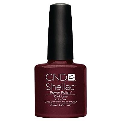 CND Shellac, Dark Lava